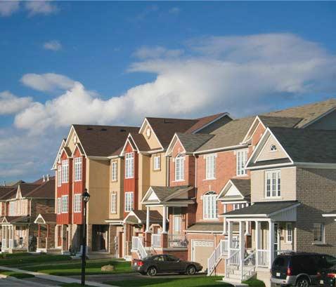 Barrington Residential Apartments