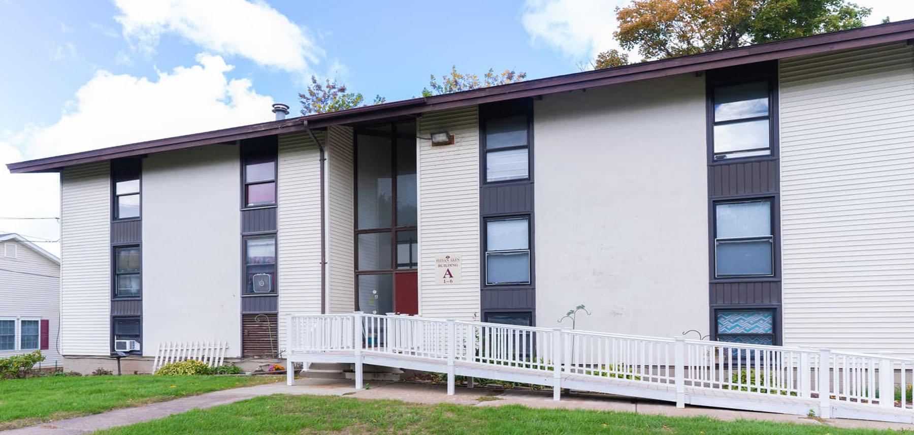 Sylvan Glen Apartments