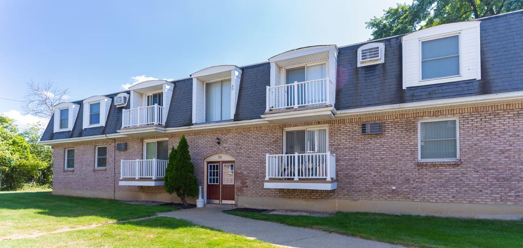 Culver Terrace Apartments
